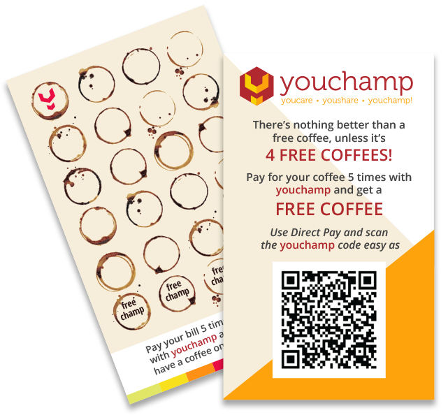 youchamp-offers-best-bill-split-app-payment-app