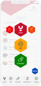 social-activity-planner-share-costs-app
