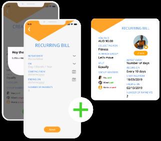 Recurring Your Bills
