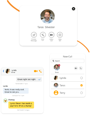 voice-video-call-steps