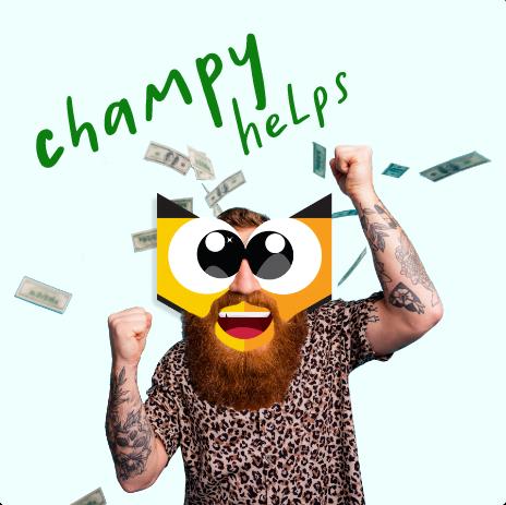 champ-expense-management-assistant-best-travel-splitting-app