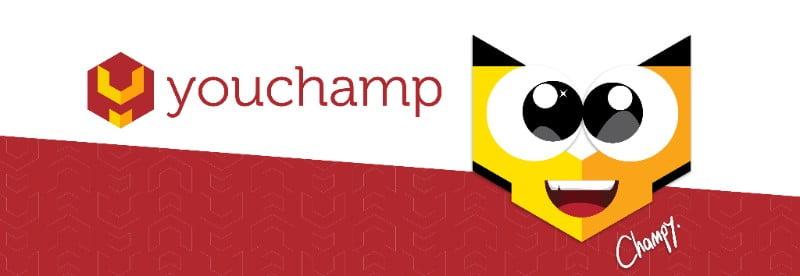 youchamp app