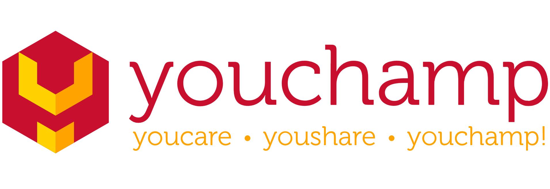 youchamp-logo-Group-Activity-Planner-Rent-Bill-Splitting-App-Dinner-split-bill-app-Money-Split-App
